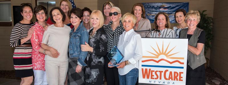 NWP & WestCare Nevada