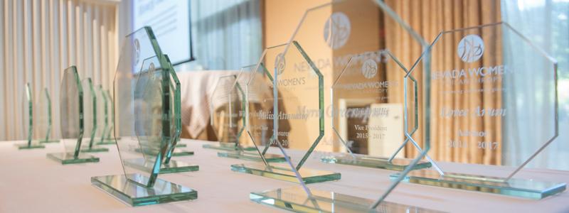 NWP Awards